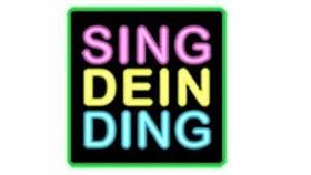 Bild: SING DEIN DING! - Inklusiver Mitsingabend