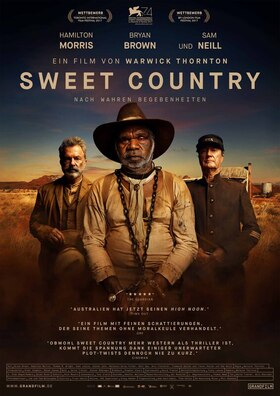 Bild: Sweet Country