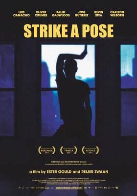 Bild: Strike a Pose
