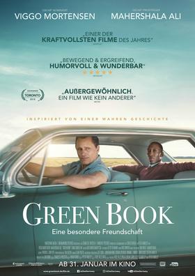 Bild: Green Book - Eine besondere Freundschaft