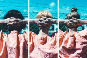 Bild: We're used to being darker