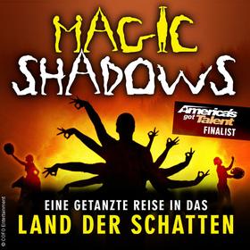 Bild: Magic Shadows – eine getanzte Reise in das Land der Schatten - Eine getanzte Reise in das Land der Schatten