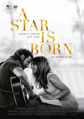 Bild: A Star Is Born