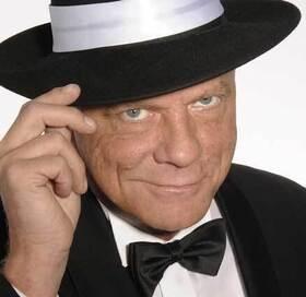 Bild: Jens Sörensen - Sinatra Show - Santa Claus is coming to town - mit Jens Sörensen und Friend`s