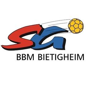 HSG Krefeld - SG BBM Bietigheim