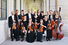 Bild: Bayeriches Kammerorchester Bad Brückenau