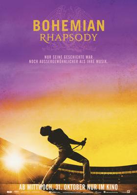 Bild: Bohemian Rhapsody
