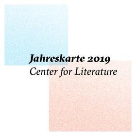 Bild: Jahreskarte Center for Literature - Jahreskarte ermäßigt