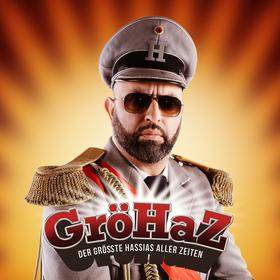SERDAR SOMUNCU - GröHaZ – Der größte Hassias aller Zeiten