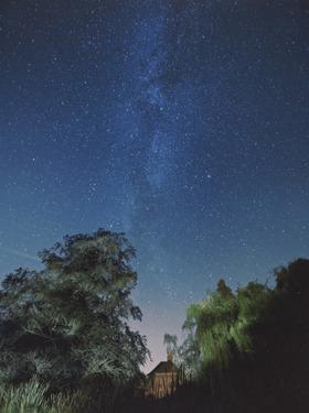 Bild: Sternenpicknick - für Mondfahrer 2019