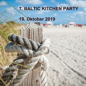 7. STEIGENBERGER KÜCHENPARTY - Kombiniert Kulinarik mit gediegener Partyatmosphäre