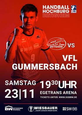 Bild: SG BBM Bietigheim vs. VfL Gummersbach