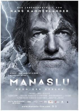 Bild: Manaslu – Der Berg der Seelen