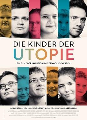 Bild: Die Kinder der Utopie