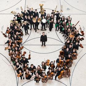 Bild: ODEON-Jugendsinfonieorchester