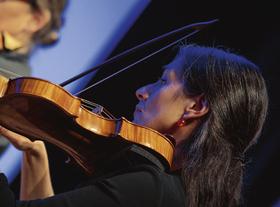 Bild: Concerto Stella matutina