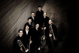Bild: Trombone Unit Hannover