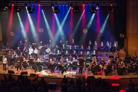 Bild: Christmas Worship Symphony