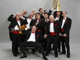 Bild: Spass mit Brass - Witz und Charme mit der Brass Band Berlin