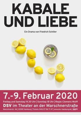 Bild: Kabale und Liebe - Premiere