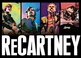 Bild: ReCartney - Coming Up Live Tour 2019! - Beatles und Paul McCartney Tribute Konzert