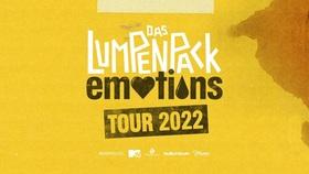 Bild: Das Lumpenpack - Eine herbe Enttäuschung - Live 2020
