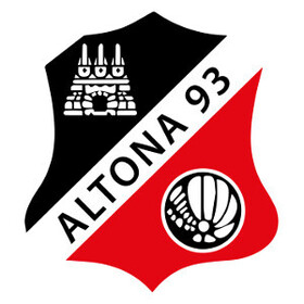 VfB Oldenburg - Altona 93