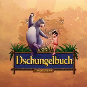 Bild: Dschungelbuch - das Musical - Das Musical-Erlebnis für die ganze Familie!