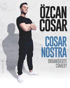 Özcan Cosar
