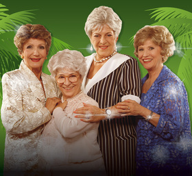 Bild: Golden Girls - Komödie