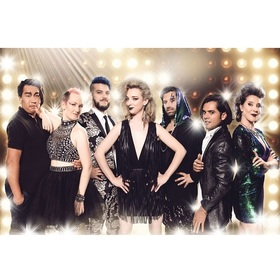 The Cast - die Rockstars der Oper - International besetzte Opernband