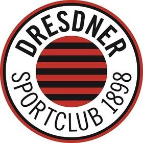 VC Wiesbaden - Dresdner SC