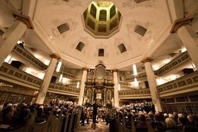 Bild: J. S. Bach: Weihnachtsoratorium