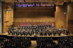 Bild: Konzert 3 - Matthew Shlomowitz, Michael Pelzel, Simon Stehen-Andersen