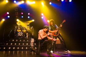 Bild: God Save The Queen - Queen Revival Show