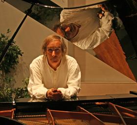Bild: Michael Nuber - Beethoven Klavierkonzert