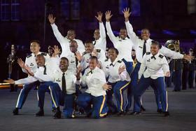 Bild: U.S. Army Europe Band & Chorus