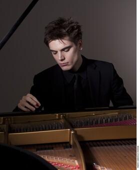 Bild: Andrew Tyson, Klavierrezital - 73. SKA-Zyklus 2019/20
