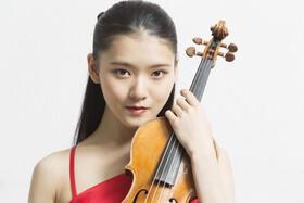 Bild: Moné Hattori, Violine & Franz Liszt Kammerorchester - 73. SKA-Zyklus 2019/20