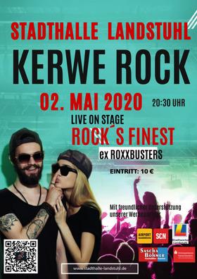 Bild: Kerwe-Rock - Kerwe-Rock