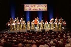 Original Egerland Musikanten - mit den schönsten Melodien von Ernst Mosch