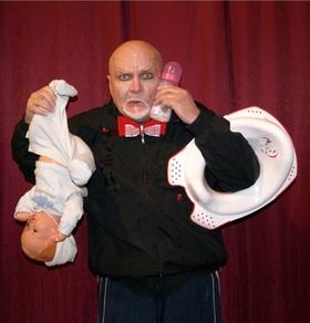 Bild: Uwe Naumann - Hi Dad! Hilfe Endlich Papa!