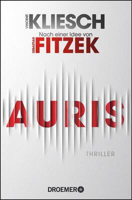 Bild: Vincent Kliesch und Philipp Fleiter - Doppelte Spannung: Lesung aus Auris und Live-Podcast