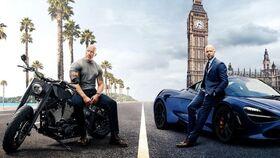 Bild: Fast & Furious: Hobbs & Shaw