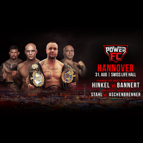 Bild: POWER FC Fight Night
