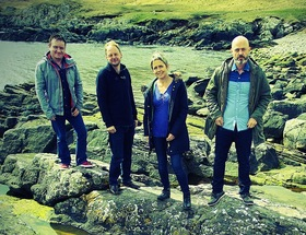 Bild: Flook - Sheer musical magic – Irish Folk