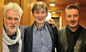 Bild: Seán Keane & Band - Die Stimme Irlands