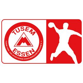 Bild: HSG Konstanz - TuSEM Essen