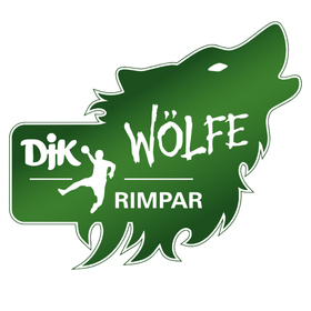 Bild: HSG Konstanz - DJK Rimpar Wölfe