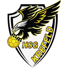 Bild: HSG Konstanz - HSG Krefeld